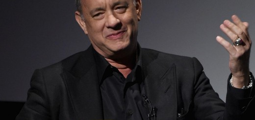 Tom Hanks Jamie McCarthy/Getty Images
